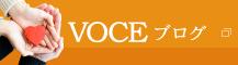 VOCEブログ